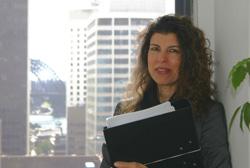 Alison Drayton Lawyer