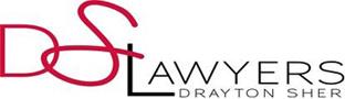 Drayton Sher Lawyers